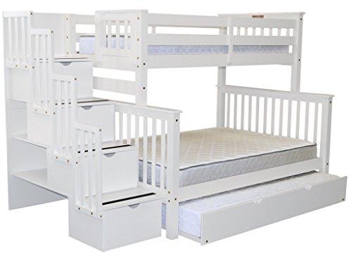 Bedroom Traditional Bunk Bed - 5