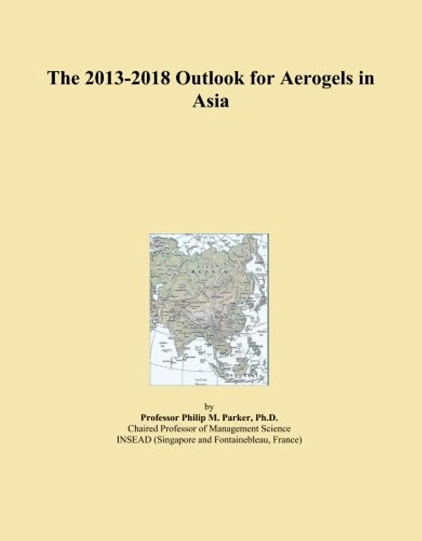 テメリティ気になるラベThe 2013-2018 Outlook for Aerogels in Asia