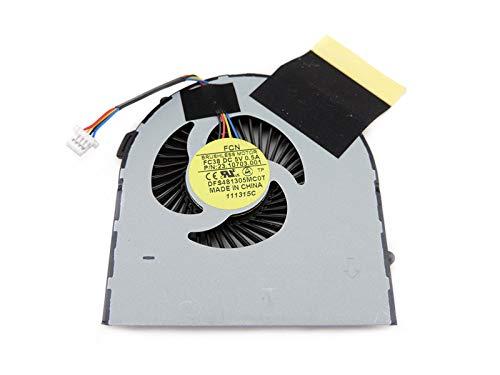 Cythonworks - Refrigerador compatible con P/N:FC38 DFS481305MC0T 23.10703.001ACER Aspire V5-531 V5-531G V5-571 V5-571G V5-471G Acer Aspire V5-471-6473 V5-471-6569 V5-471-6687CER Aspire V5