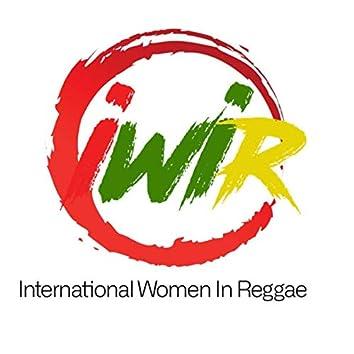 International Women In Reggae