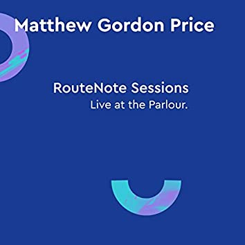 Everything I Could (RouteNote Sessions | Live at the Parlour)