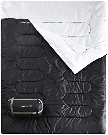 Top 10 Best extra large sleeping bags for adults Reviews