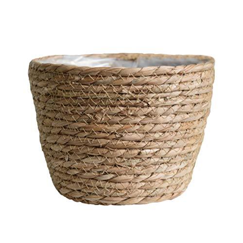 cesta seagrass de la marca YINKUU