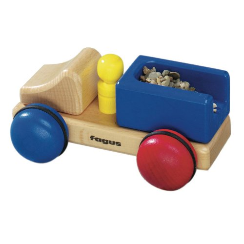 Fagus 12.01 mini-LKW [Spielzeug]