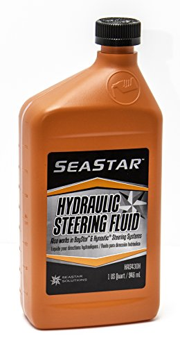 SeaStar Hydraulic Steering Fluid