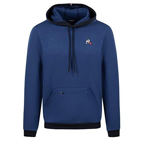 Le Coq Sportif Sweatshirt Essentiel Bicolore n°1
