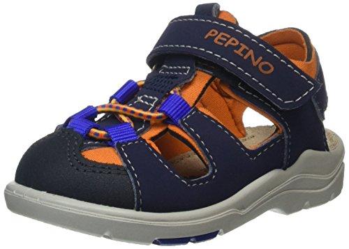 Ricosta Gery gesloten sandalen voor jongens