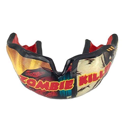Damage Control Mouthguards Custom Design Mouthguards
