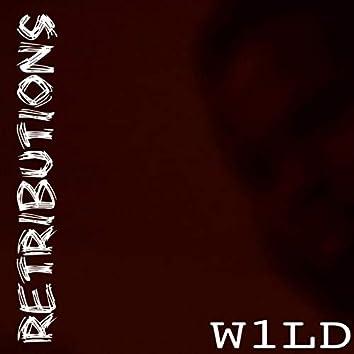 Retributions-EP