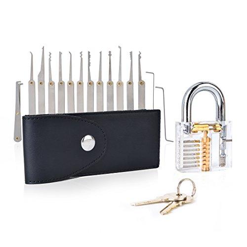 micg 15 piece unlocking lock
