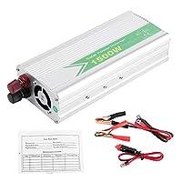 車用インバーター、12V〜220V過電圧保護頑丈なインバーター、車用低ノイズ
