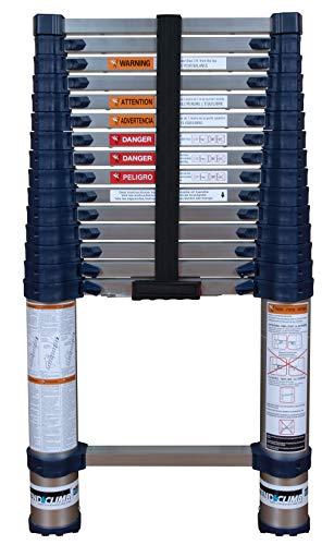 Xtend & Climb Pro Series 785P+ Telescoping Ladder