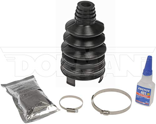 Dorman 614-700 CV Joint Boot Kit for Select Models