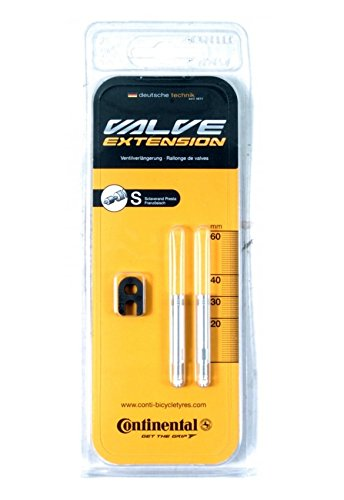 Continental Conti Valve Extender (Pack of 2)