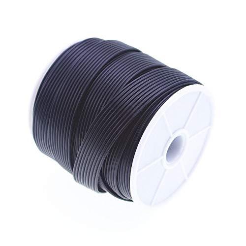 Paralleler, weicher Hochtemperatur-Silikondraht, hochwertiger mehradriger Parallel-Silikondraht, 2P, 3P, 4P, 5P, 6P, 8P, 9P, 10P, 30AWG, 26, 28, 24, 22AWG, hochtemperaturbeständiges Kabel.