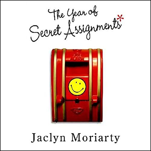 The Year of Secret Assignments  By  cover art