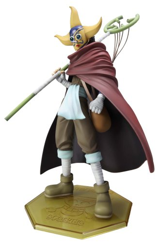 One Piece Figuras Sogeking/Usopp 22 cm