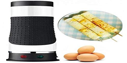 Cuoci uova verticale per omelette e spiedini di uova