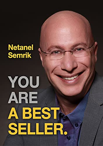 You Are a Best Seller - נתנאל סמריק : נתנאל סמריק - קונטנטו דה סמריק