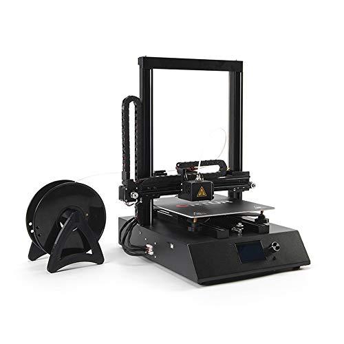 Qualité industrielle Imprimante 3D, haute précision Bureau des ménages Education commercial bricolage, Détecteur Filament et Pause-Reprise fonction, impression Taille 260 * 310 * 305mm