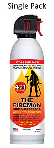 which is the best class k fire extinguishers in the world