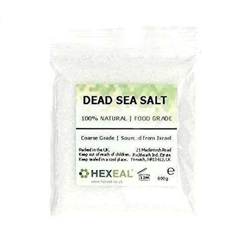 per Uso Alimentare BP//FCC. 100/% anidro Senza OGM Barattolo da 1 kg Hexeal Acido citrico