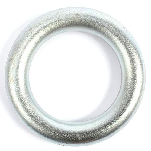 Climbing Technology | Friction Saver Rings | Steel - 46mm | Knot & Rope Supply