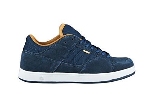 Element Glt2 Schuh Größe: 9(42) Farbe: Navy