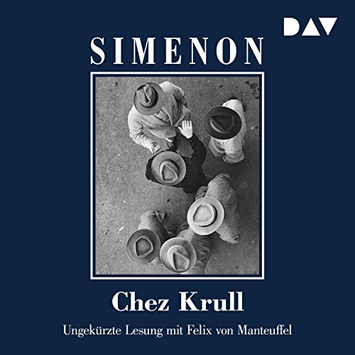 Chez Krull cover art