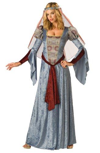 InCharacter Costume de Marian de la soubrette (S)