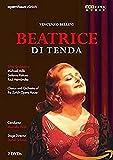 BELLINI: Beatrice di Tenda (Live from the Zurich Opera House, 2001) [DVD]