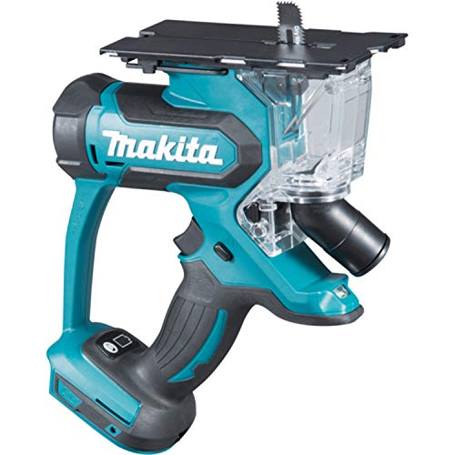 Makita DSD180Z 18V Li-Ion LXT Drywall Cutter - Batteries and Charger Not Included