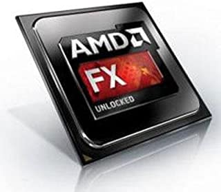 Amd Fx-8350 Octa-Core (8 Core) 4 Ghz Processor - Socket Am3+Retail Pack Prod. Type: CPUs/Amd Desktop CPUs