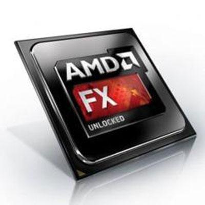 Amd Fx-8350 Octa-Core (8 Core) 4 Ghz Processor -...