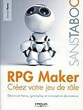 RPG Maker - Créez votre jeu de rôle. Décors et héros, gameplay et conception de niveaux.