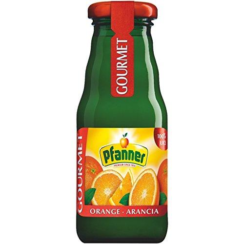 Pfanner Gourmet Orangensaft EW 12 x 0,2l