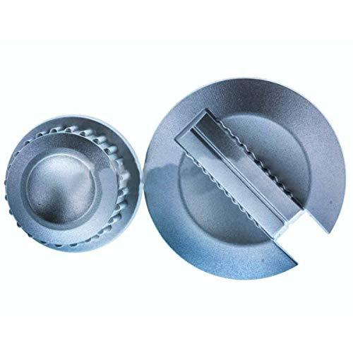 Recamania Mando Kit 2 Botones Calentador Vaillant mag 19/2 GI 114292