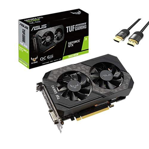 Asus TUF Gaming GeForce GTX 1660