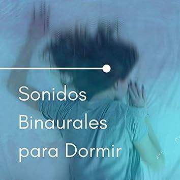 Sonidos Binaurales para Dormir: Música Anti Estrés para un Sueño Profundo y Reparador
