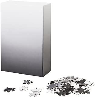 Areaware Gradient Puzzle (Black/White)