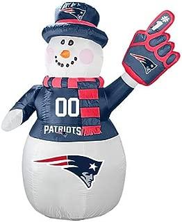 Best new england patriots snowman Reviews