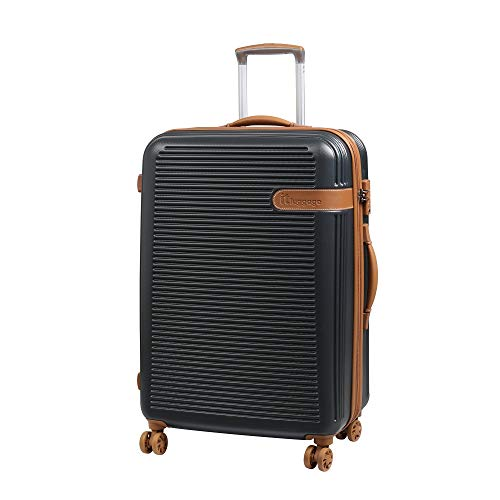 It luggage Valiant 8 Wheel Hard Shell Single Expander