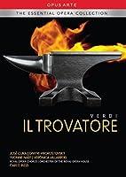 Il Trovatore [DVD] [Import]