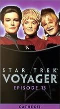 Star Trek - Voyager, Episode 13: Cathexis VHS