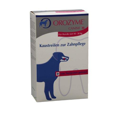 Orozyme Kaustreifen M 141 g
