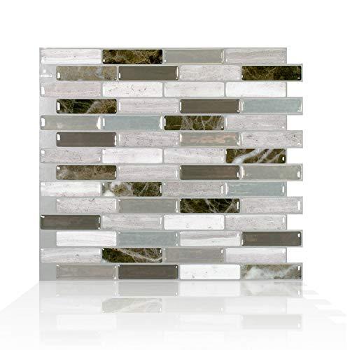 Smart Tiles Self Adhesive Wall Tiles