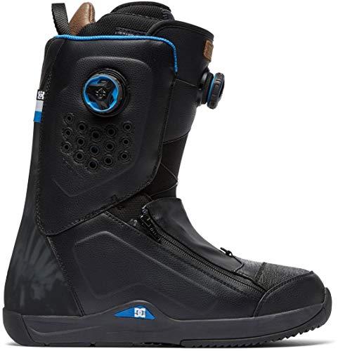 DC Shoes Herren-Schuhe Travis Rice Boa Snowboardstiefel - Adyo100034, Schwarz (schwarz), 41 EU