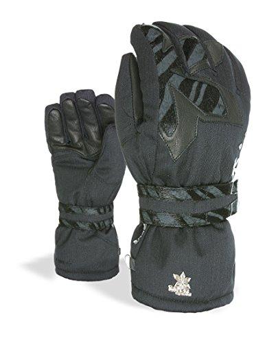Level Damen Handschuhe Bliss Oasis, Luxury, 8
