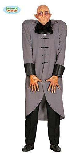 Costume Nosferatu conte Orlok vampiro taglia XL