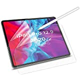 """ESR 2 Stück Papiertraum Display Schutzfolie für iPad Pro 12,9"""" 2020 [Unterstützt Apple Pencil]..."""